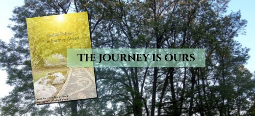 The Journey Is Ours The Journey Ahead Book Giveaway Cover - Edit