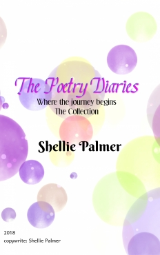 The Poetry Diaries Official Kindle 2018