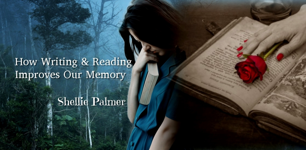 How Writing Reading Improves Memory BLOG header