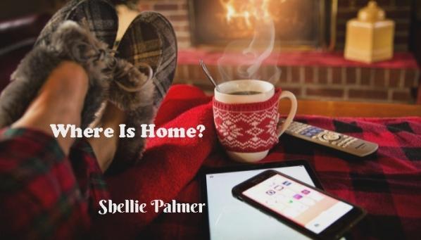 Where Is Home Blog header