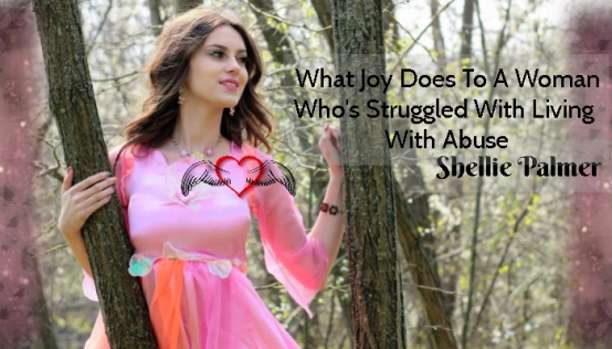 What Joy Does To A Woman Whos Struggled With Abuse BLOG HEADER - Made with PosterMyWall