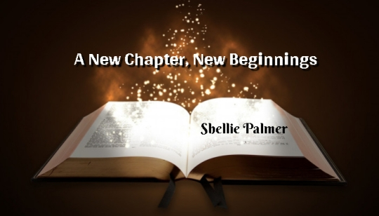 A New Chapter New Beginnings BLOG Header - Made with PosterMyWall