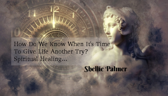 Spiritual Healing BLOG Header - Made with PosterMyWall